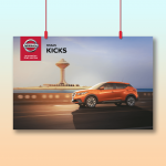 Nissan Posters 1