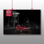 Nissan Voucher Front