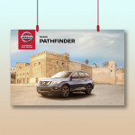 Nissan Posters 3