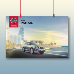 Nissan Posters 4