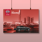 Nissan Posters 5